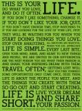 Aizrautība dzīvē un darbā: mīlēt to, ko dari