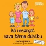Grāmata vecākiem bez maksas
